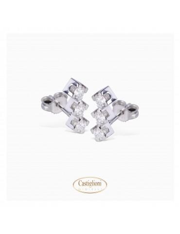 Orecchini Diamanti Rania